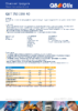 Техническое описание (TDS) Q8 T 750 15W-40