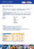 Техническое описание (TDS) Q8 T 760 10W-30