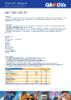 Техническое описание (TDS) Q8 T 760 10W-40