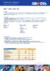 Техническое описание (TDS) Q8 T 760 15W-40