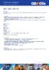 Техническое описание (TDS) Q8 T 800 10W-40