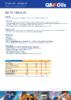 Техническое описание (TDS) Q8 TO-4 Fluid 30