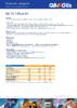 Техническое описание (TDS) Q8 TO-4 Fluid 60