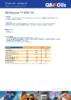Техническое описание (TDS) Q8 Unigear TP 80W-90
