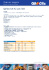 Техническое описание (TDS) Q8 Unishift PC Synt 75W