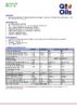 Техническое описание (TDS) Q8 Volta EP ISO 32, 46