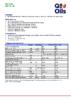 Техническое описание (TDS) Q8 Volta ISO 32, 46