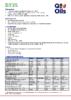 Техническое описание (TDS) Q8 van Gogh ISO 32, 46, 68
