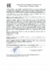 Декларация соответствия Mobil 1 10W-60 (по 26.03.2021г.)
