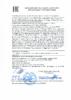Декларация соответствия Mobil Chainsaw Oil (по 26.07.2020г.)