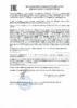 Декларация соответствия Mobil Gygoyle 460 (по 26.12.2020г.)