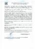 Декларация соответствия Mobil Polyrex EM (по 15.03.2021г.)