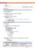 Паспорт безопасности ZIC X9 5W-40