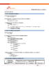 Паспорт безопасности ZIC X9 FE 5W-30