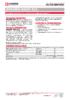 Техническое описание (TDS) ЛУКОЙЛ ИНСО D15