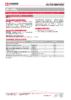 Техническое описание (TDS) ЛУКОЙЛ М-14В2