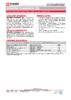 Техническое описание (TDS) ЛУКОЙЛ CHAINSAW OIL