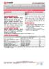 Техническое описание (TDS) ЛУКОЙЛ GENESIS ARMORTECH A3_B4 5W-30