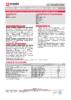 Техническое описание (TDS) ЛУКОЙЛ GENESIS ARMORTECH GC 5W-30