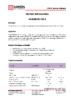 Техническое описание (TDS) ЛУКОЙЛ NAVIGREASE CSX 2