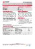 Техническое описание (TDS) Лукойл GENESIS ADVANCED 5W-40