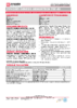 Техническое описание (TDS) Лукойл GENESIS ARMORTECH 5W-40