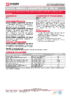 Техническое описание (TDS) Лукойл GENESIS ARMORTECH HK 5W-30