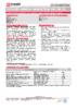 Техническое описание (TDS) Лукойл GENESIS ARMORTECH VN 5W-30