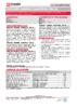 Техническое описание (TDS) Лукойл GENESIS CLARITECH 5W-30
