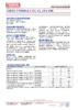 Техническое описание (TDS) TEBOIL HYDRAULIC OIL 15, 22 и 100