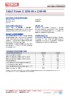 Техническое описание (TDS) TEBOIL POWER D 10W-30, 15W-40