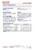 Техническое описание (TDS) TEBOIL PRESSURE OIL