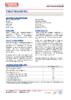 Техническое описание (TDS) Teboil Glycold XLC