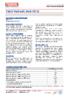 Техническое описание (TDS) Teboil Hydraulic Deck Oil 32