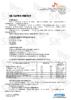Техническое описание (TDS) ZIC SK Super Freeze