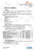 Техническое описание (TDS) ZIC X7 LS 10W-40