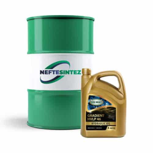 Нефтесинтез Gradient HVLP 32