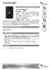 Техническое описание (TDS) Роснефть ВМГЗ