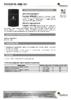 Техническое описание (TDS) Роснефть ИЛД-1000