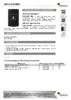 Техническое описание (TDS) Роснефть И-Л-С-220 (МО)