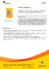 Техническое описание (TDS) Роснефть Марка А