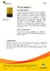 Техническое описание (TDS) Роснефть ТП-22С (марка 2)