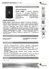 Техническое описание (TDS) Роснефть Arbotec 5, 7, 10