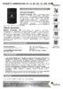 Техническое описание (TDS) Роснефть Compressor VDL 46, 68, 100, 150, 220, 320