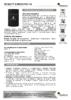 Техническое описание (TDS) Роснефть Energotec 40