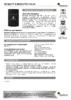 Техническое описание (TDS) Роснефть Energotec SG 40