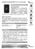 Техническое описание (TDS) Роснефть Flowtec Iron 510, 515, 522, 532, 546