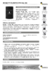Техническое описание (TDS) Роснефть Flowtec PM 150, 220