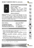 Техническое описание (TDS) Роснефть GIDROTEC HVLP 15, 22, 32, 46