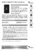 Техническое описание (TDS) Роснефть GIDROTEC ZF HLP 32, 46, 68, 100